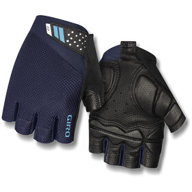 Giro Monaco II Gel Gloves Herre midnight blue/iceberg